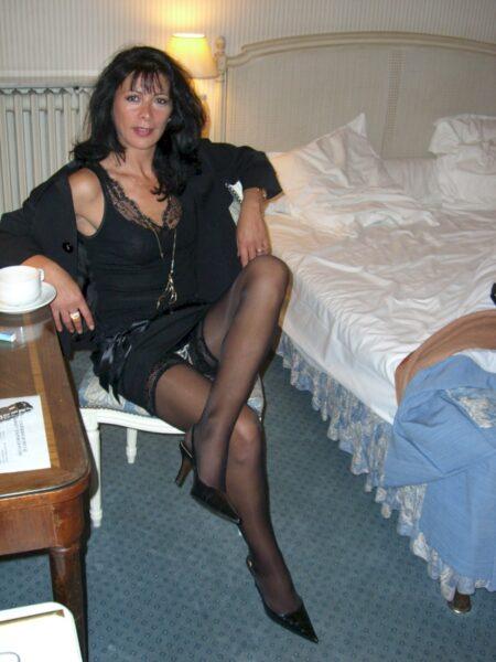 Belle femme adultère qui cherche un vrai plan baise infidèle