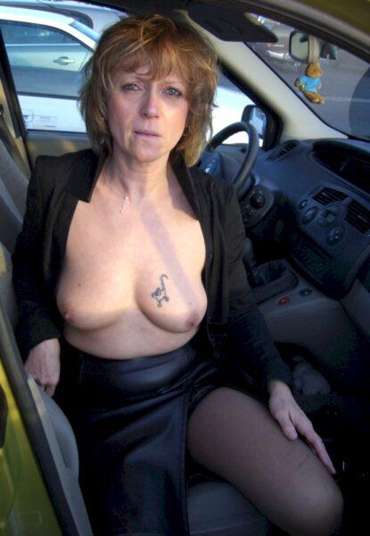 Femme cougar sexy vraiment très chaude recherche un mec impudique