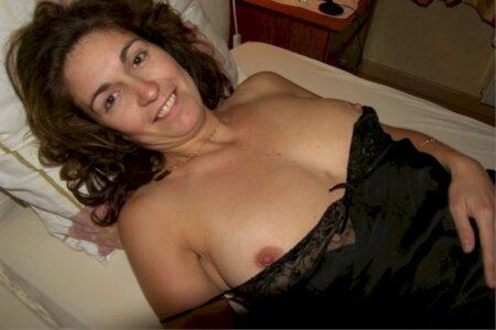 Femme mature coquine soumise pour mec domi