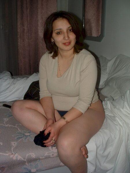 Femme seule depuis peu